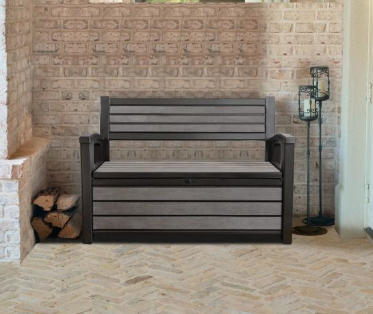 Hudson bench box vrknt KB
